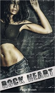 Rock Heart von Paige Brown