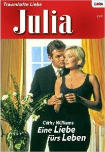 Eine Liebe fürs Leben von Cathy Williams
