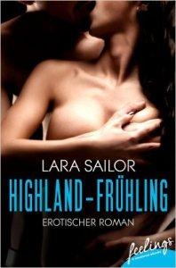 Highland-Frühling von Lara Sailor