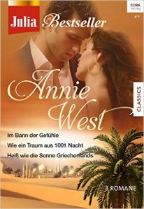 Julia Bestseller Band 173 mit Annie West
