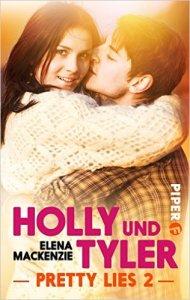 Pretty Lies: Holly und Tyler