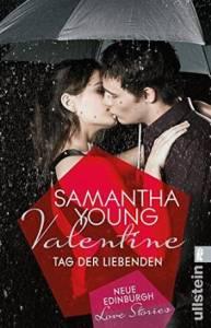 Valentine: Tag der Liebenden von Samantha Young