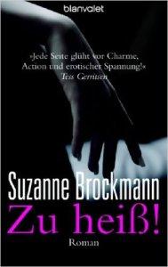 Zu heiß! von Suzanne Brockmann