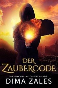Der zaubercode von Dima Zales