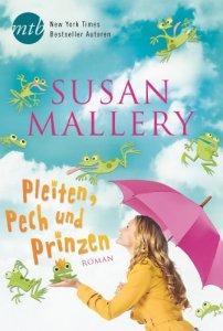 Pleiten, Pech und Prinzen von Susan Mallery