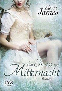 Ein Kuss um Mitternacht von Eloisa James