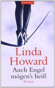 Auch Engel mögen´s heiß von Linda Howard