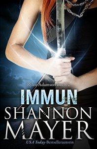 Immune von Shannon Mayer