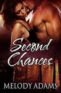 Second Chances von Melody Adams
