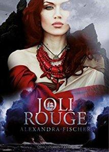 Joli Rouge von Alexandra Fischer