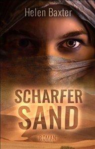 Scharfer Sand von Helen Baxter